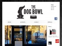 Thedogbowl.ca
