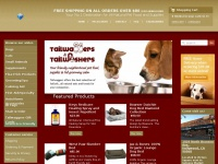 tailwaggerspets.com