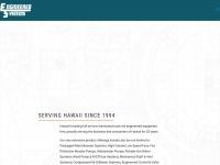 engineeredsystemshawaii.com