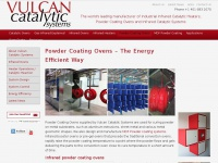 powder-coating-ovens.com