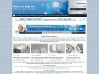 bathroomexpress.co.uk