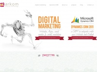 arkom.co.uk Thumbnail