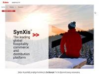 sabrehospitality.com