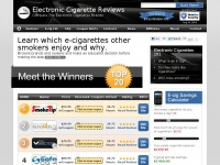electroniccigarette.net Thumbnail
