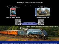 Sirnigelgresley.org.uk