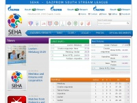 Seha-liga.com - SEHA league - official website