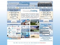 choosingcruising.co.uk Thumbnail