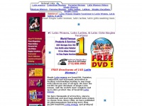 Tlcworldwide.net - LATIN WOMEN FREE DVD! Latin women Singles Vacations to meet Single Latin Women latin ladies latin girls seeking men for marriage.