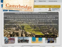 casterbridge-tours.co.uk