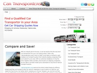 cartransporters.org Thumbnail