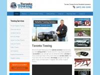 Torontotowing.org