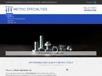 metricspecialties.com