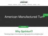 sprinturf.com
