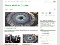 australiangarden.co.uk Thumbnail