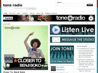Toneradiolive.co.uk
