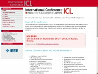 icl-conference.org