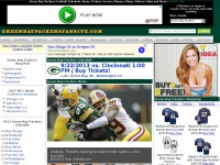 greenbaypackersfansite.com