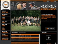 Hargrave Military Academy Athletics
