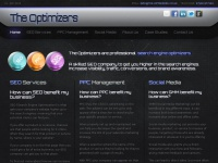 The-optimizers.co.uk