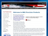 brgprecision.com