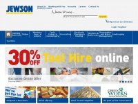 jewson.co.uk Thumbnail
