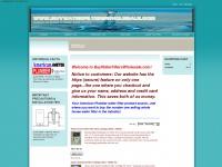 buywaterfilterswholesale.com