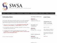 Iswsa.org