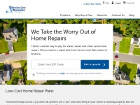 Slwofa.com - Service Line Warranties | Sewer and Water Line Protection and Repair