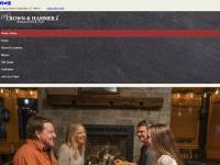crownandhammer.com