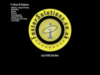 fostersolutions.co.uk