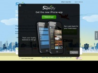 Superfly - Home for Elite Travelers