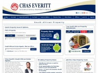 South African Property | Property in South Africa | Property SA | chaseveritt