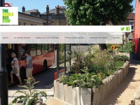 Theediblebusstop.org