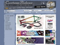 customriders.com