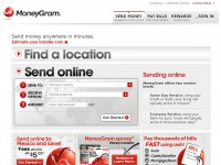 Mymoneygram.com - MoneyGram International