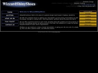 wizzard-shiny-shoes.co.uk Thumbnail