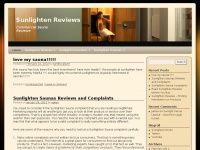 sunlightenreviews.com
