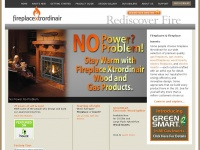 fireplacex.com