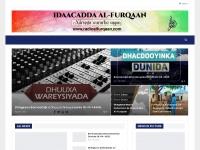 radioalfurqaan.com