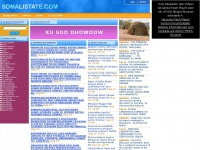 SOMALISTATE.COM - 24Hours News - Reliable News all time