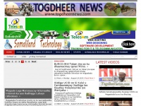 Togdheer News | News | Articles | English News