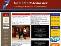 homelandmedia.net