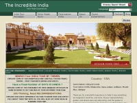 theincredibleindia.org Thumbnail