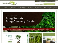 Nurturinggreen.in