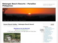 batangas-resort.com