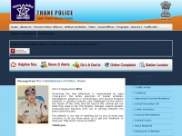 thanepolice.org