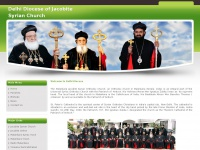 Delhi Diocese of Jacobite Syrian Church ::