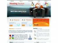 hostingsection.com