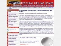 ceilingdomes.com