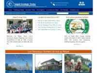 trekkingaunepal.com